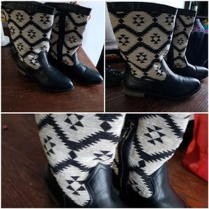Forever 21 sz 8 Boots
